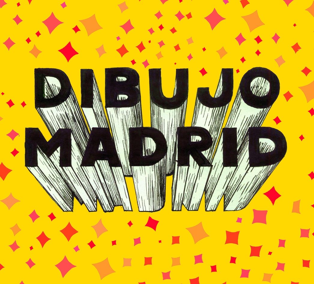 dibujo+madrid