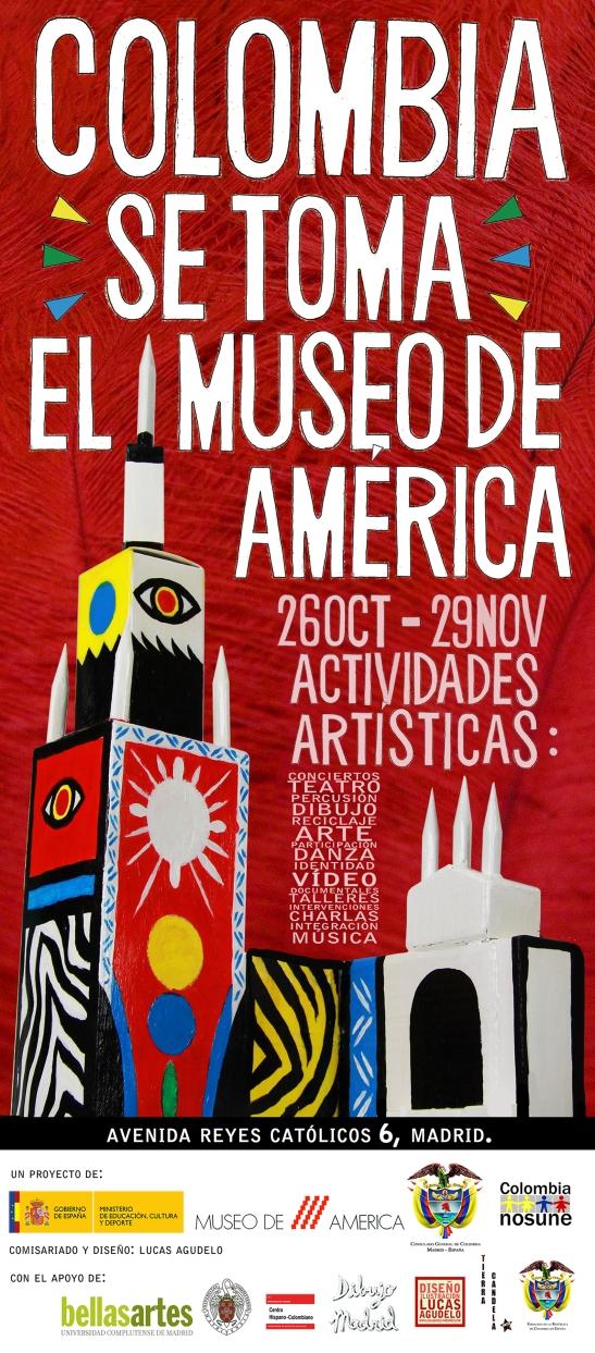 colombia museo de america
