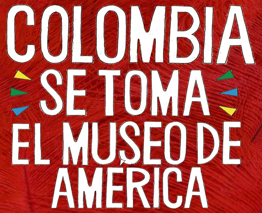 lucas agudelo colombia museo de america
